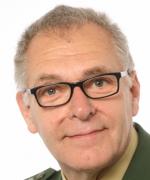 Clemens Laule : Vorsitzender